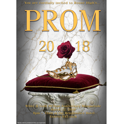 Rouse High School 2018 Prom